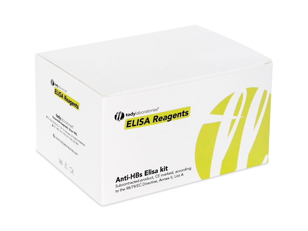 Laboratory Reagents | ELISA | kits | diagnostic | price | cost | Hepatitis | HBs Ac