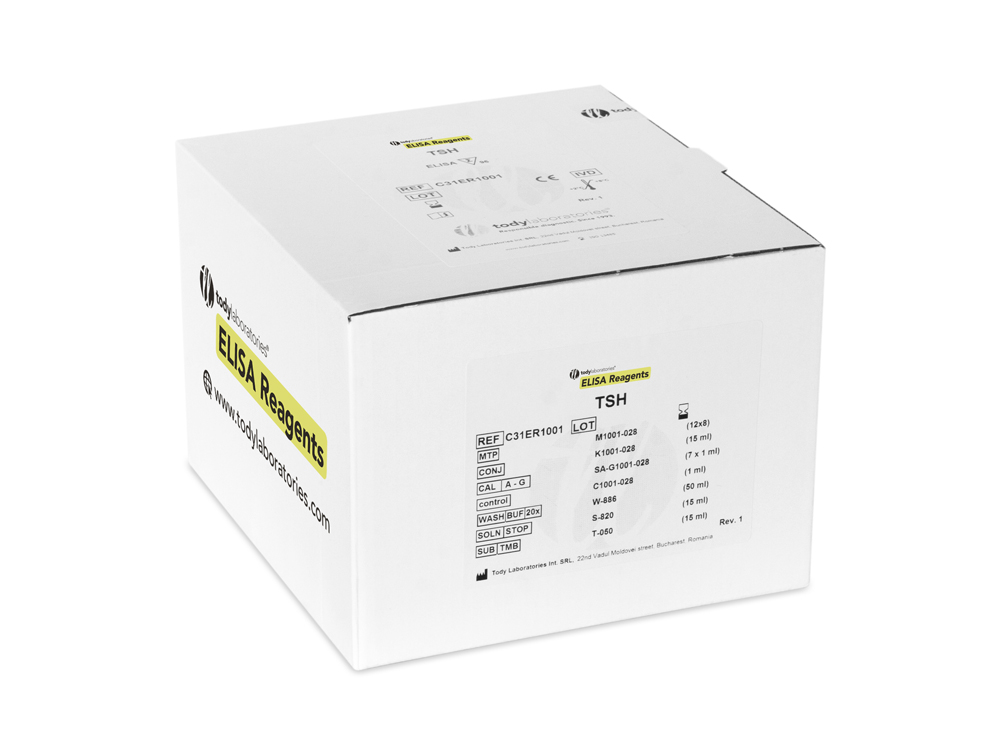 Laboratory Reagents | ELISA | kits | diagnostic | price | cost | hormones | thyroid | TSH | Thyroid Stimulating Hormone