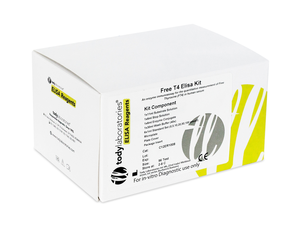 Laboratory Reagents | ELISA | kits | diagnostic | price | cost | hormones | thyroid | free T4