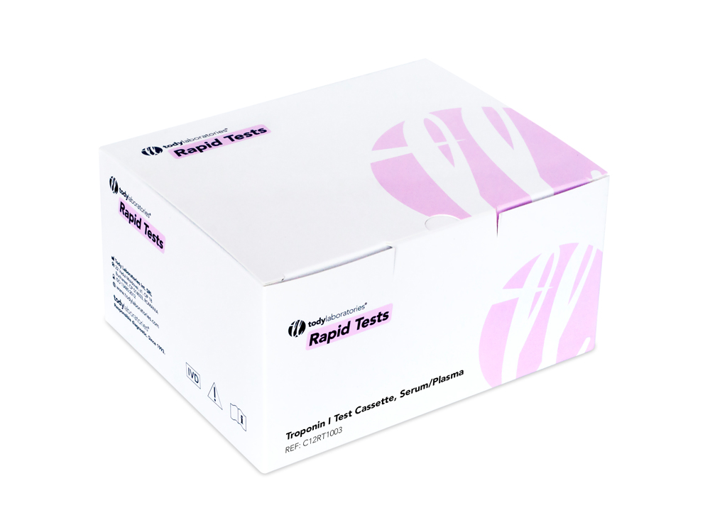 Troponin I | RAPID TESTS | Laboratory Reagents | diagnostic | kits | disease detection | price | cost