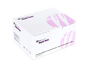 Rapid Test Clostridium difficile A toxine B toxine