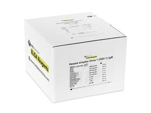 Herpes HSV 1 IgM | ELISA | kits | Laboratory Reagents | diagnostic | price | cost | disease detection | infectious diseases