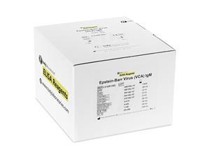 Epstein Barr Virus | EBV-VCA IgM | ELISA | kits | Laoratory Reagents | diagnostic | price | cost | disease detection | infectious diseases | Viral Capsid Antigen