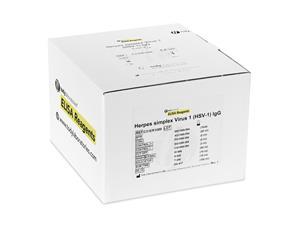 Herpes Simplex Virus | quantitative | HSV 1 IgG | ELISA | kits | Laboratory Reagents | diagnostic | price | cost | disease detection | infectious diseases