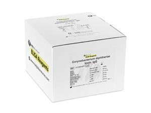 Diphteriae toxin IgG | Corynebacterium | ELISA | kits | Laboratory Reagents | diagnostic | price | cost | infectious diseases