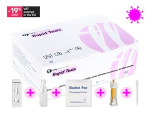 Rapid Test Coronavirus nCoV COVID