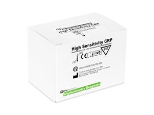 Laboratory Reagents | Nephfelometry | Reader SpeciProt | price | cost | diagnostic | disease detection | CRP High Sensivity