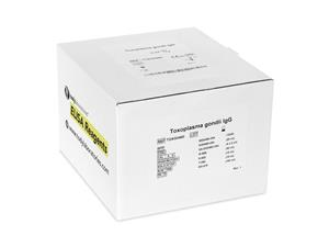 Toxoplasma gondii IgG | quantitative | ELISA | kits | Laboratory Reagents | diagnostic | price | cost | disease detection | parasitology