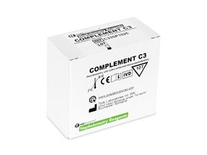 Laboratory Reagents | Nephfelometry | Reader SpeciProt | price | cost | diagnostic | disease detection | Complement C3