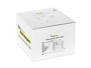 Helicobacter Pylori IgA | quantitative | ELISA | kits | Laboratory Reagents | diagnostic | price | cost | disease detection | infectious diseases