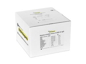 Herpes Simplex Virus | HSV 2 IgG | ELISA | kits | Laboratory Reagents | diagnostic | price | cost | disease detection | infectious diseases