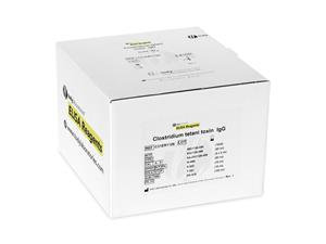 Tetanos Clostridium toxin IgG | ELISA | kits | Laboratory Reagents | diagnostic | price | cost | disease detection | infectious diseases