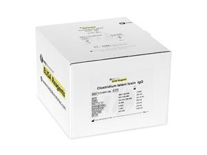 Tetanos Clostridium toxin IgG | ELISA | kits | Laboratory Reagents | diagnostic | price | cost | disease detection | infectious diseases