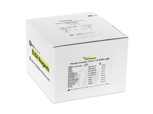 Herpes Simplex Virus | HSV 1+2 IgM | ELISA | kits | Laboratory Reagents | diagnostic | price | cost | disease detection | infectious diseases