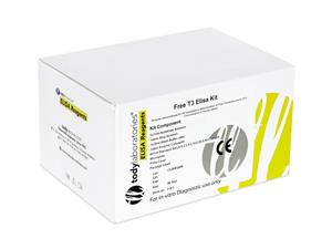 Laboratory Reagents | ELISA | kits | diagnostic | price | cost | Hormones | Thyroid | free T3