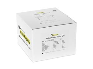 Helicobacter Pylori IgG | quantitative | ELISA | kits | Laboratory Reagents | diagnostic | price | cost | disease detection | infectious diseases