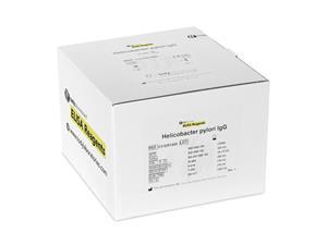 Helicobacter Pylori IgG | quantitative | ELISA | kits | Laboratory Reagents | diagnostic | price | cost | disease detection | infectious diseases