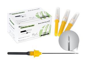 20G | Blood Collection Needles | sterile | non-pyrogenic | non-toxic | price | cost