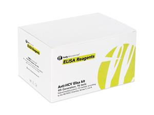 Laboratory Reagents | ELISA | kits |diagnostic | price | cost | Hepatitis | HCV Ac | 4th generation