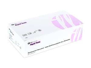 Rapid TestMycobacterium tuberculosis