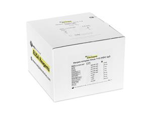 Herpes Simplex Virus | HSV 1+2 IgG | ELISA | kits | Laboratory Reagents | diagnostic | price | cost | disease detection | infectious diseases