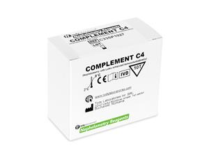 Laboratory Reagents | Nephfelometry | Reader SpeciProt | price | cost | diagnostic | disease detection | Complement C4
