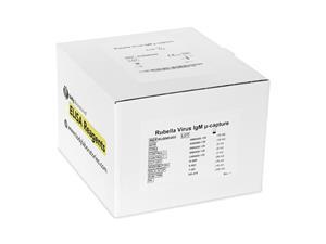 Rubella virus IgG | quantitative | ELISA | kits | Laboratory Reagents | diagnostic | price | cost | disease detection | infectious diseases