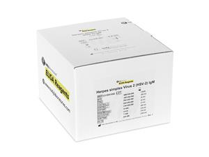 Herpes Simplex Virus | HSV 2 IgM | ELISA | kits | Laboratory Reagents | diagnostic | price | cost | disease detection | infectious diseases
