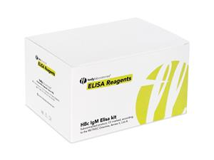 Laboratory Reagents | ELISA | kits | diagnostic | price | cost | Hepatitis | HBc IgM