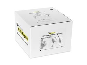 Helicobacter Pylori IgG plus | quantitative | ELISA | kits | Laboratory Reagents | diagnostic | price | cost | disease detection | infectious diseases