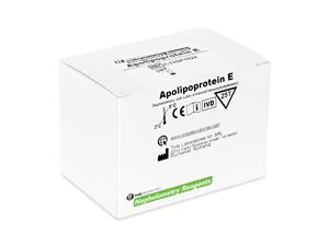 Laboratory Reagents | Nephfelometry | Reader SpeciProt | price | cost | diagnostic | disease detection | Apolipoprotein E